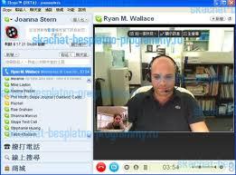 Видеосвязь в Skype