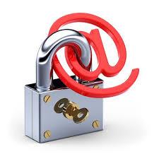 Защитить страницу через почту