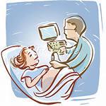 УЗИ - основной метод расчета срока беременности
