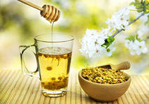 A folk remedy for bronchitis