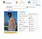 """Отображение гостей на странице пользователя """"Вконтакте"""""""