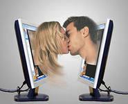Знакомства через Интернет