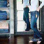 Одежда меньших размеров - отличный стимул похудеть