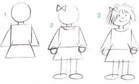 Ребенка рисовать