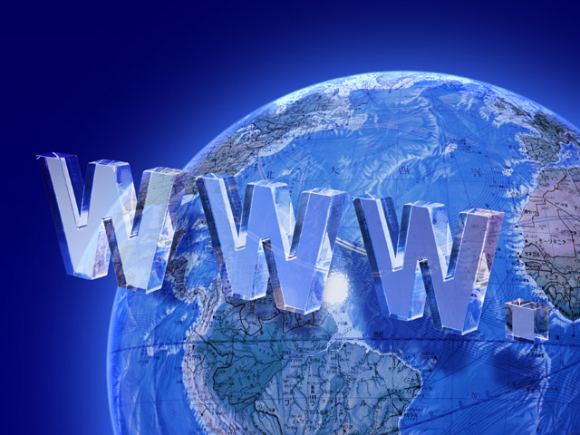 The World Wide Web - the best source of information
