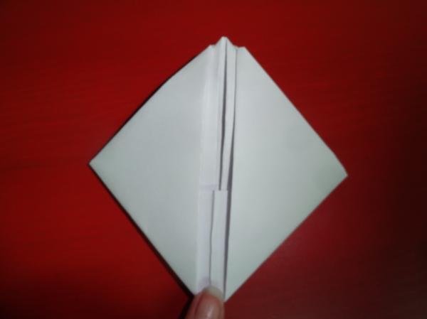Rhombus paper