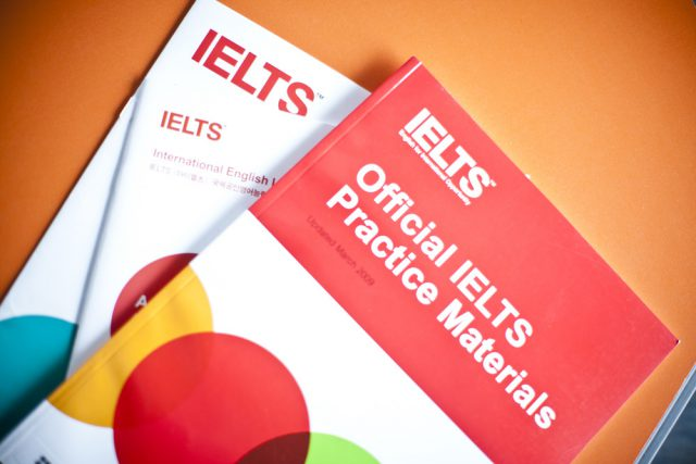 Tutorial IELTS