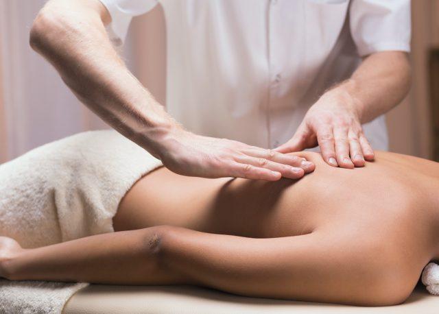 Uyqusizlik uchun massaj