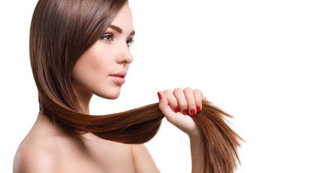 ботокс волосся