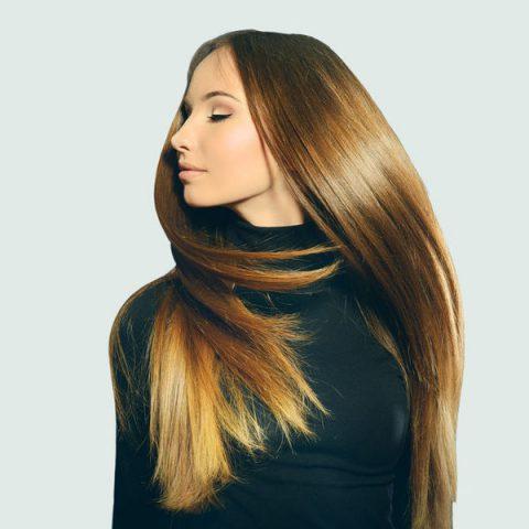 відновлення волосся