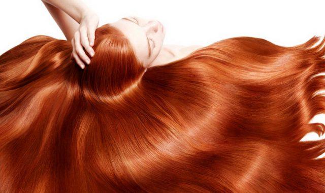 глазурування волосся