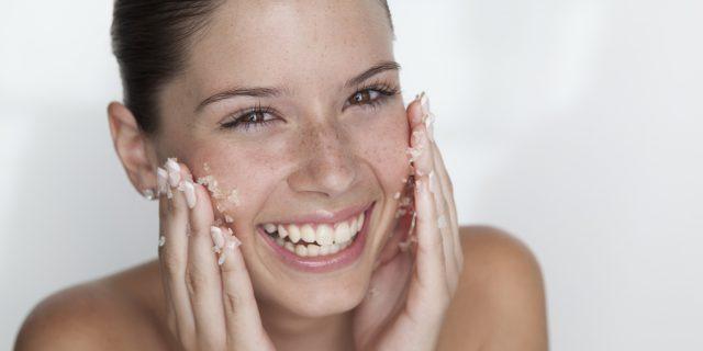 kosmetik iflosliklarni