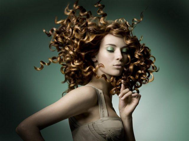 hair biozavivka