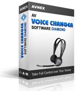 Voice Changer Software Diamond
