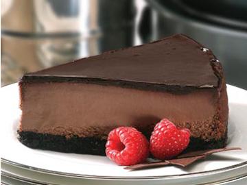 ChocolateCheesecake 2
