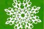 Как сделать снежинку из бумаги: видео, схемы, шаблоны