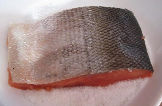 Как посолить рыбу кета в домашних условиях