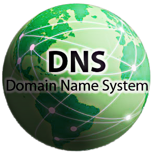 What is a DNS server