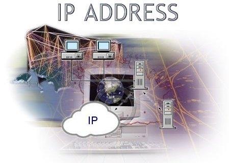 Што такое IP?