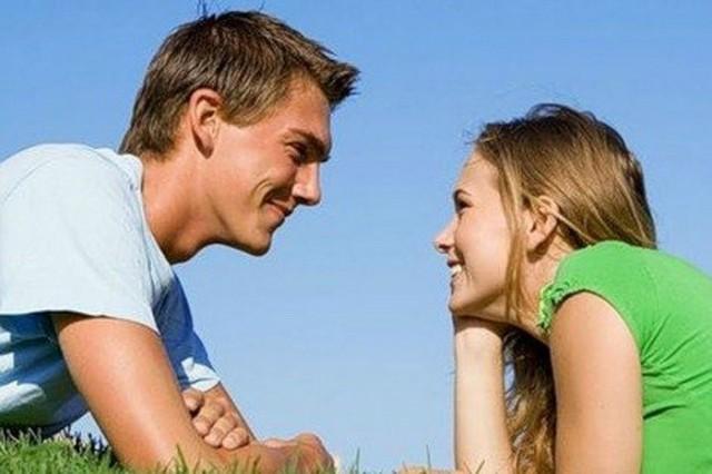 Как узнать любит ли парень