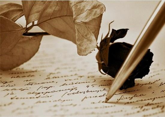 Как правильно написать письмо