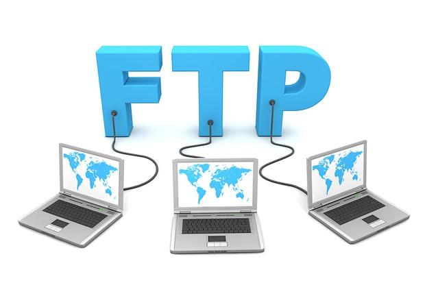 Што такое FTP