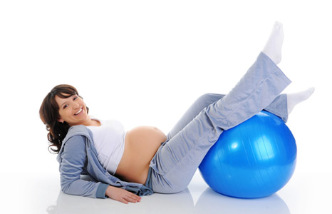 Physical activity during pregnancy