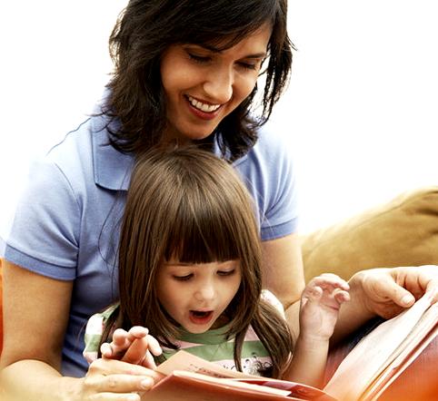 Как быстро выучить стих с маленьким ребенком